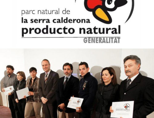 "BELLUGA GOURMET RECEIVES THE CERTIFICATION PRODUCT NATURAL OF THE SIERRA CALDERONA FOR ITS OIL ""SELECTION BELLUGA"""